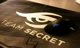 Changes in Team Secret Management: Kemal steps down, John Yao appointed CEO