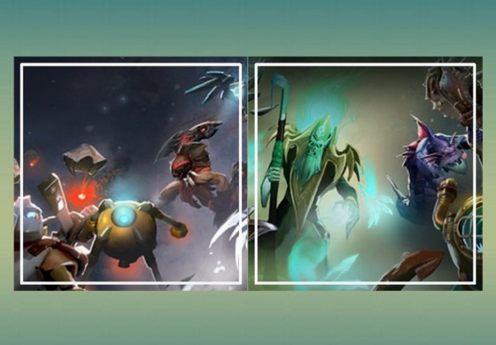 Trove Carafe and Lockless Luckvase: new immortals now available