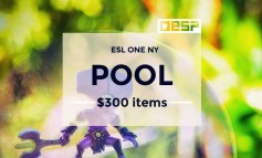 eSportsPools ESL One New York pool: $300 items on tap, 3 days left to enter