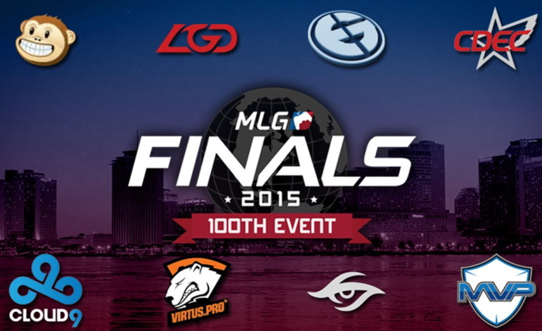 MLG World Finals preview: Predictions from MSS, 7ckngMad, SkimGaming, and ProxyPL