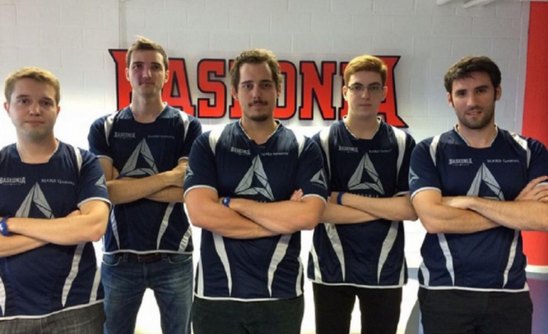 Baskonia Atlantis on the lookout for a new Dota 2 squad, following previous team's disband