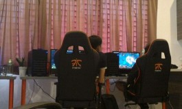 Fnatic first team invited to ROG Masters Asian Tournament