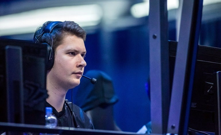 Team Secret new roster announced to include MP, MidOne, Forev, Puppey, pieliedie
