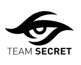 Team Secret logo