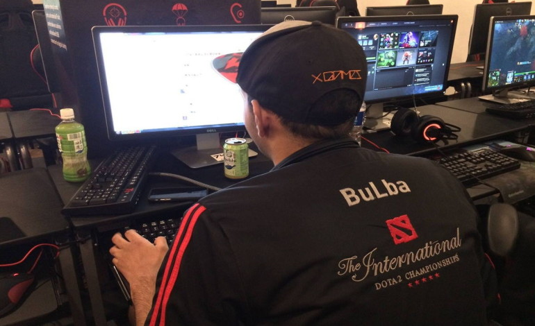 Digital Chaos sweep through ROOT Gaming to qualify for The Summit 4