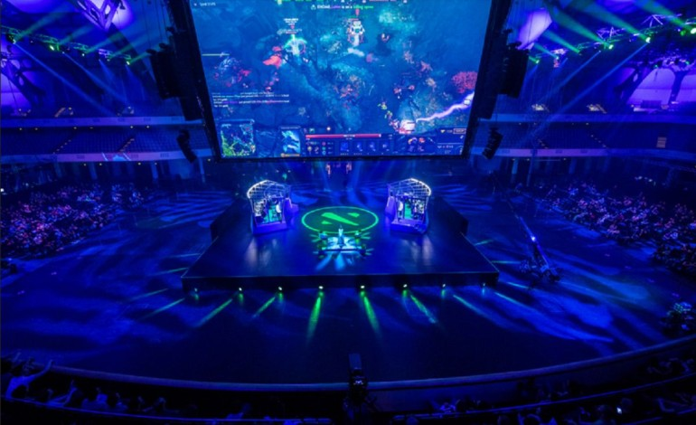 Spring Major 2017 and TI7 dates announced in advance