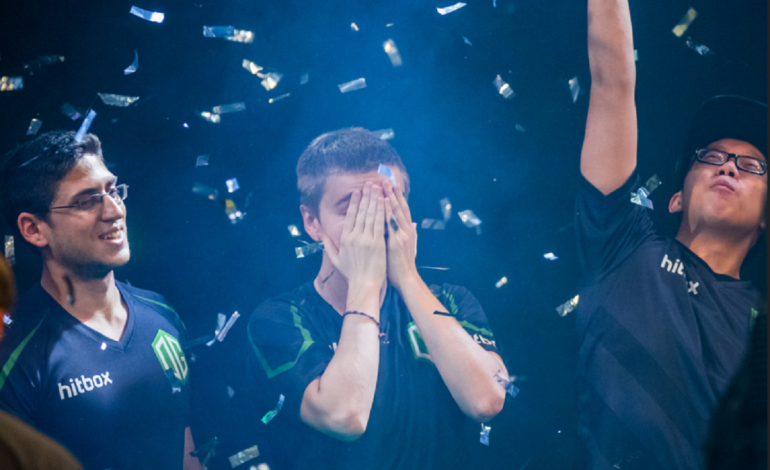 Manila Major Grand Finals: OG seize second Dota 2 Major Championship Title