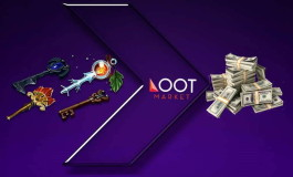 Loot Market: one secure way to sell your Dota 2 items for real cash