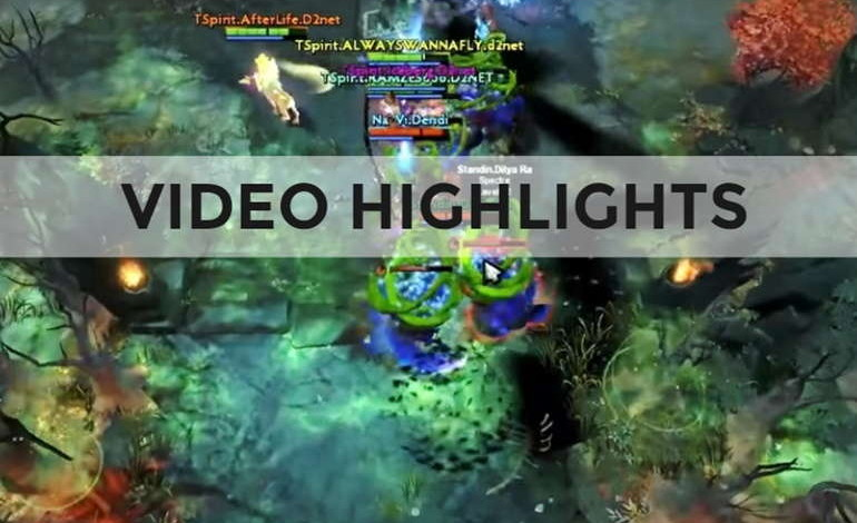Shanghai Major Qualifiers VoDs: Catch all the must watch moments!