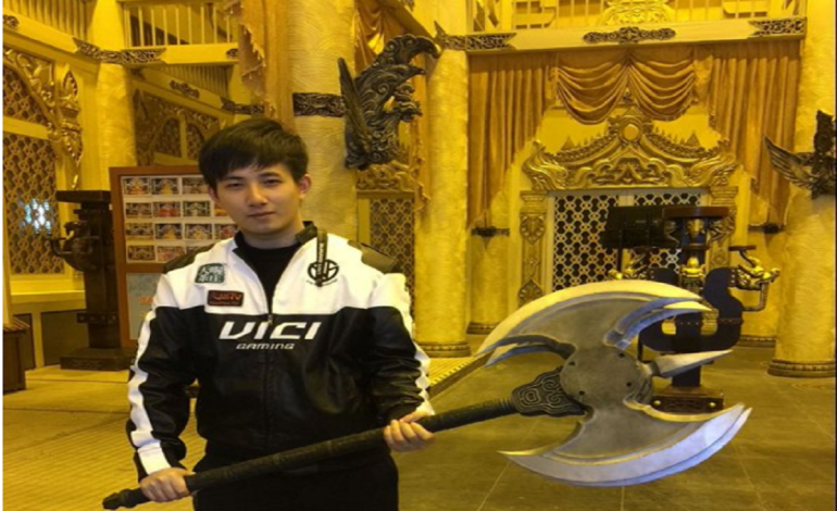 ViCi Gaming Reborn secure SL iLeague spot with consecutive H-Cup wins