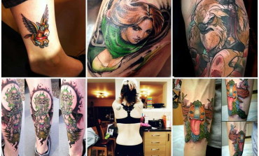 40 of the best and worst Dota tattoos ever inked