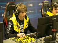 Dendi sets record for most games played with one team