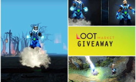 Loot Market giveaway: win one of seven Zeus Arcanas available (UPDATE: Winners!)