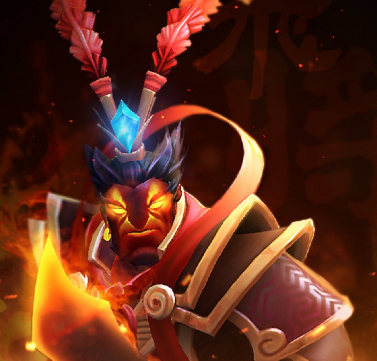 Dota 2 patch update 6.86e Path of the blossom