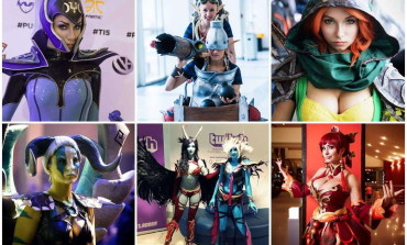 50 of the best Dota cosplay costumes ever made