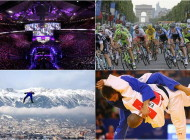 Dota 2 compared to other sports in terms of annual prize fund: On par with cycling, ski jumping, judo