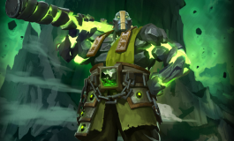 Patch update 6.86e brings changes to Earth Spirit, Lone Druid and new quest