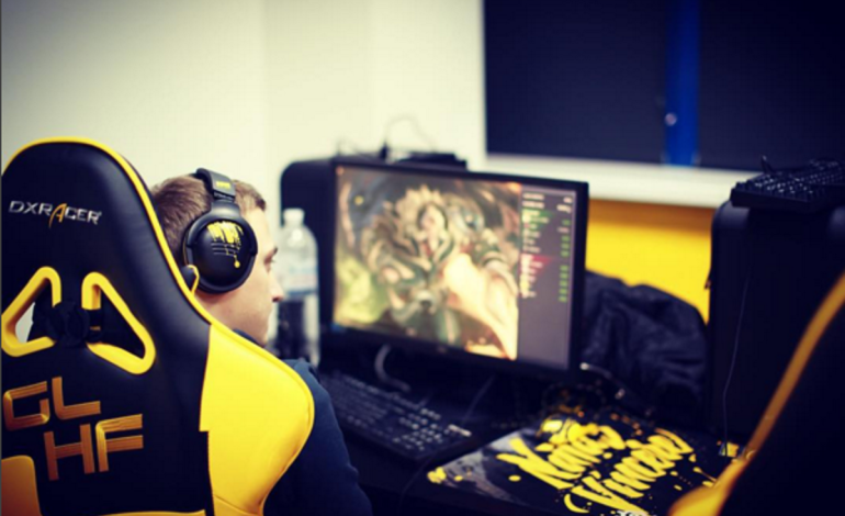 Na'Vi roster finalized with addition of GeneRaL