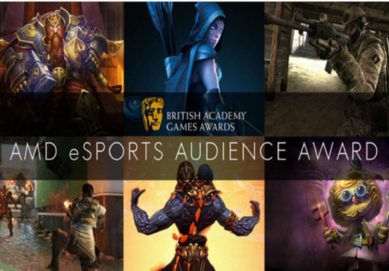 BAFTA nominates Dota 2 for British Academy Games Awards