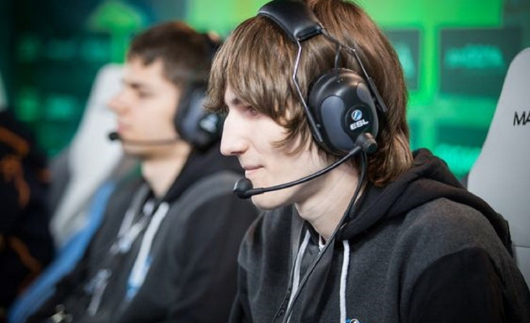 Team Spirit add Illidan in time for EPICENTER Moscow