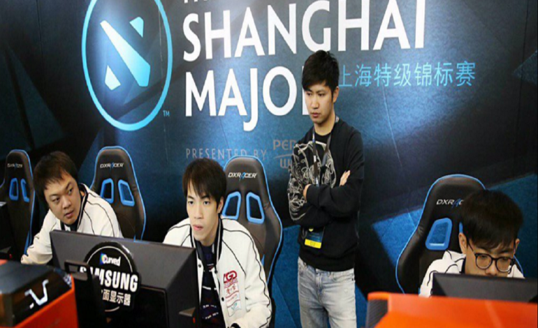 LGD eliminated from Shanghai Major: compLexity hang in another day