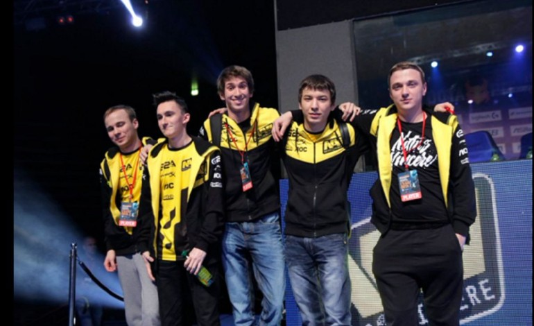 Na'Vi eliminated at DotaPit LAN: Evil Geniuses head to Grand Finals