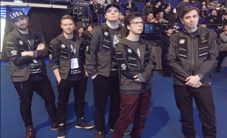 Alliance eliminated from Shanghai Major in a major upset by compLexity Gaming