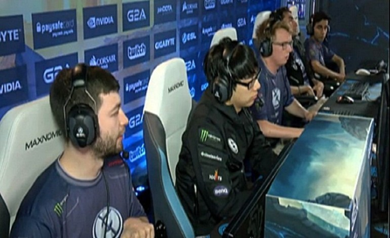 Evil Geniuses welcome back Aui and Bulba