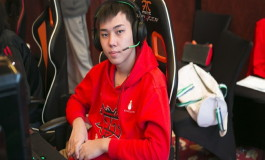 HellRaisers part ways with Dota 2 squad