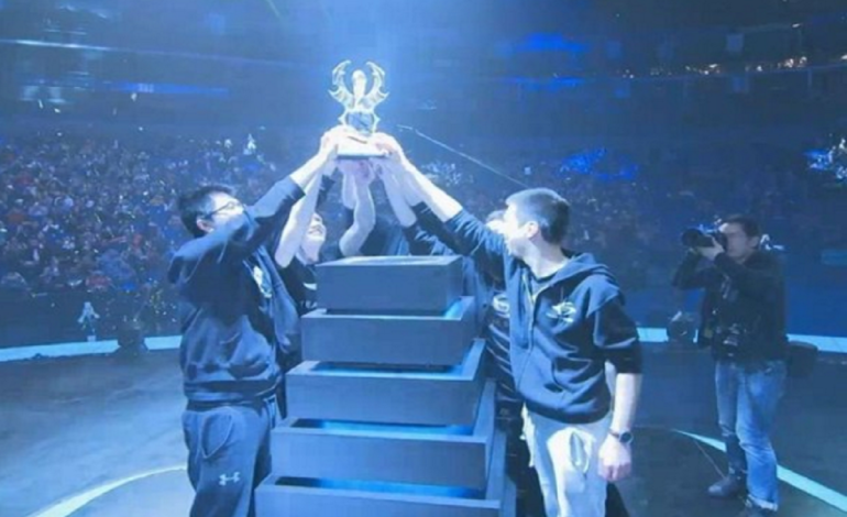 Shanghai Major Grand Finals: Team Secret edges Team Liquid 3:1 to take championship title