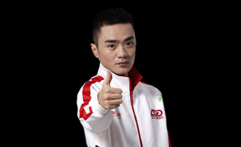 LGD Gaming roster: Xiao8 returns, Agressif joins