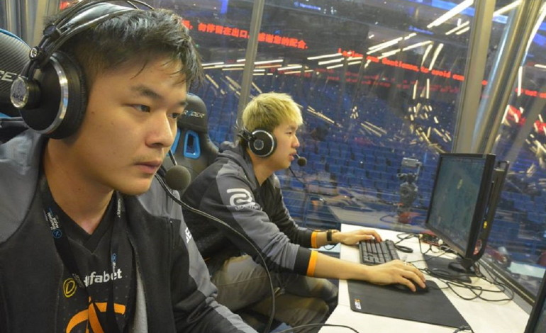 Fnatic take third LAN spot with ESL One Frankfurt 2016 SEA qualifier victory