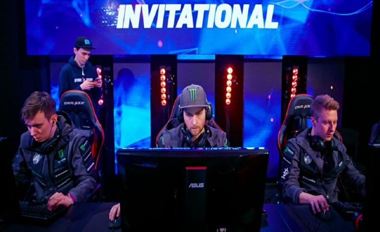 OG prevail over Alliance in StarLadder Dota Invitational playoffs