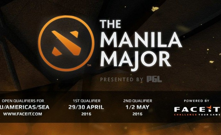 Manila Major Open Qualifiers registration now open