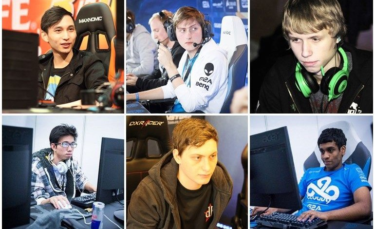 Manila Major Open Qualifiers teams: Notable contenders gear up for harsh Bo1 brackets