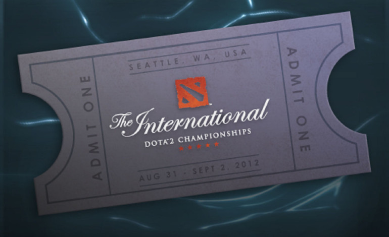 First wave of The International 6 tickets sold out