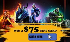 LootMarket giveaway: win a $75 gift card (UPDATE: Winner!)