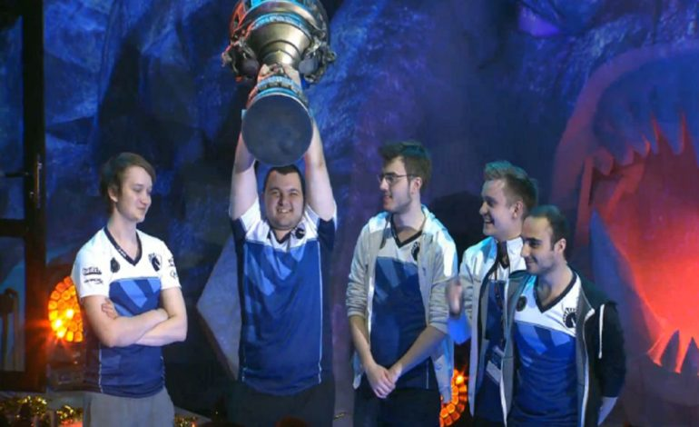 EPICENTER Moscow LAN crowns Team Liquid as champions