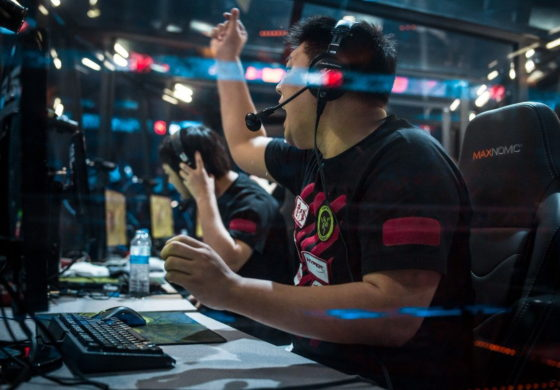 Agressif and LGD Gaming part ways post TI6