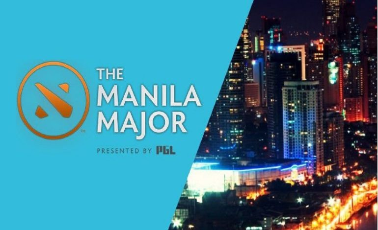 Manila Major Group Stage schedule, format, team previews