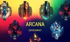 ESP giveaway: win an Arcana item (UPDATE: WINNER!)