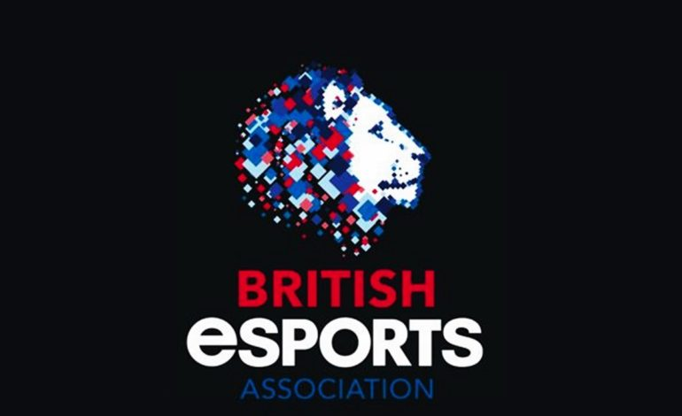 "Government-backed ""British Esports Association"" established"