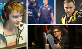 New Kids On The Block: European players making their International debut at TI6