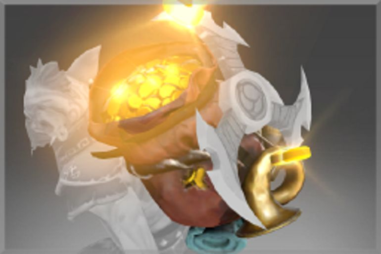 TI6 Trove Carafe and Lockless Luckvase