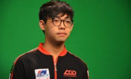 Maybe pulls out of LGD Gaming