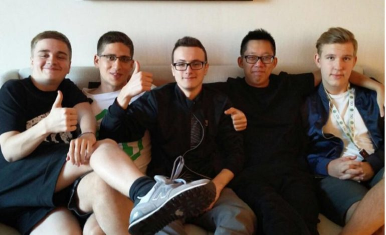 TI6 brackets set: Na'Vi, Liquid and Secret face elimination in lower brackets