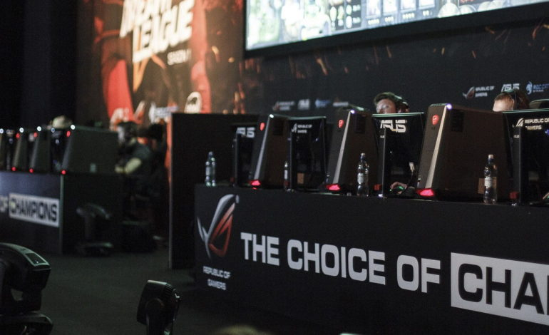 ROG Masters Asian tournament boasts $150,000 prize pool