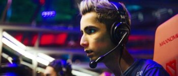 Evil Geniuses at a crossroads after SumaiL's departure