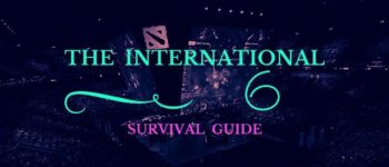TI6 survival guide: Teams, groups, schedule, streams, betting odds, and more