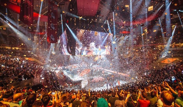 TI6 Grand Finals: Wings are The International 6 champions